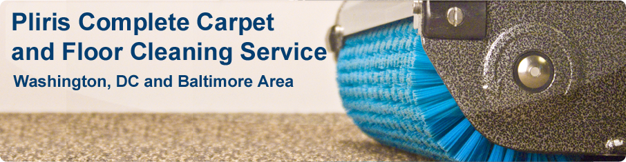 Pliris Complete Carpet and Floor Cleaning Service